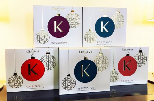 Christmas Gift Sets.The Christmas Gift Sets Are In