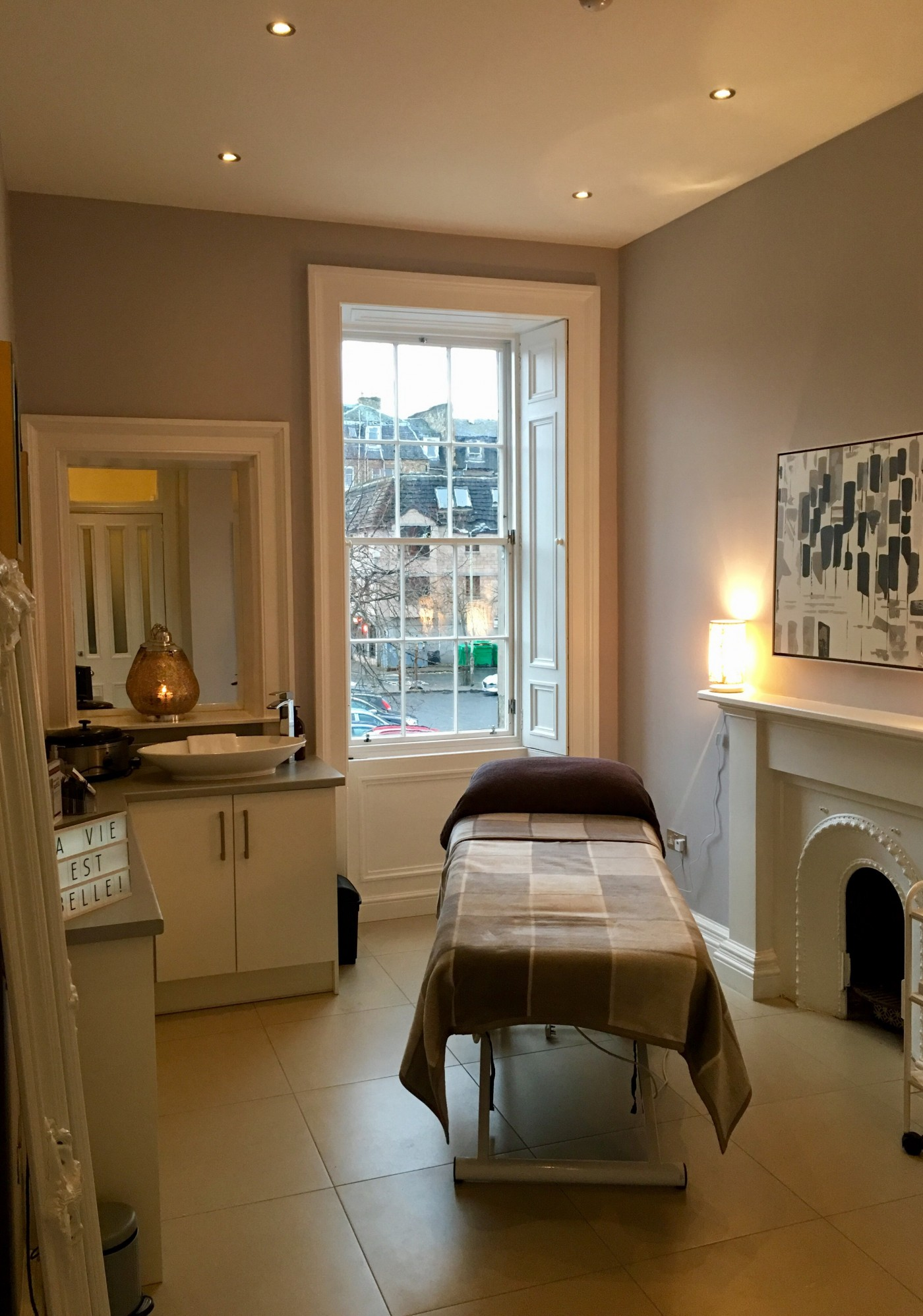 New Beauty Room - Full Picture