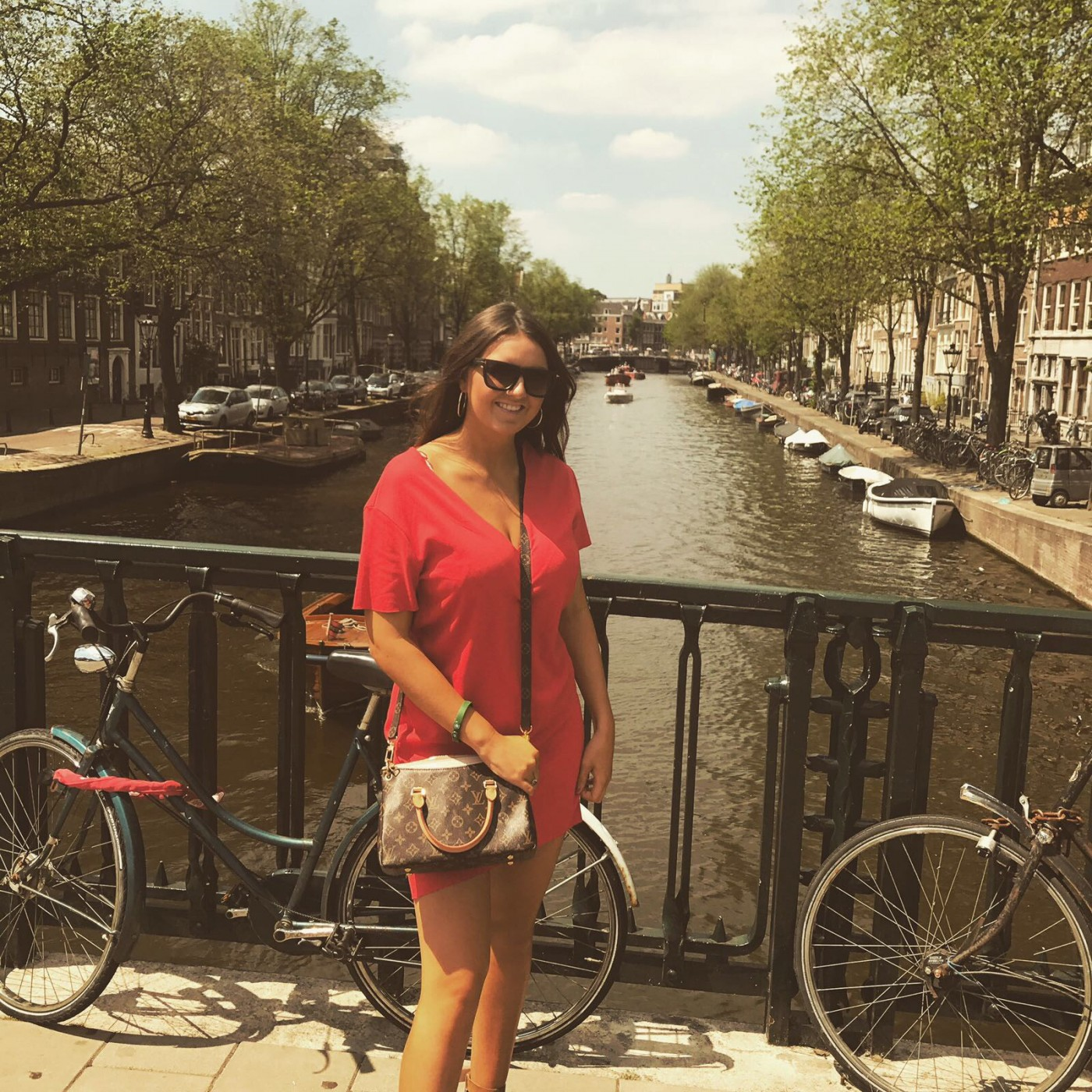 Emma - Amsterdam