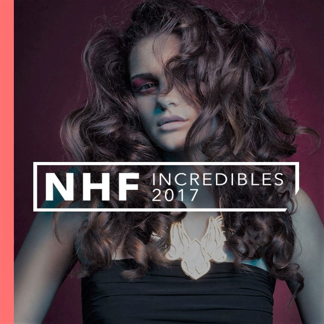 NHF -Incredibles competition
