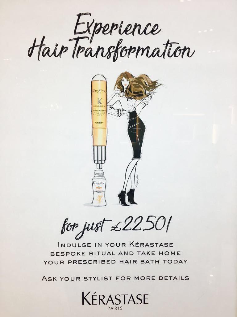 HAIR TRANS