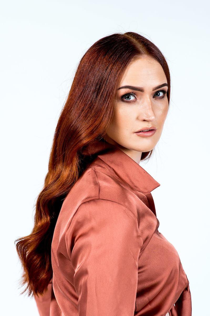 Megan Look 1