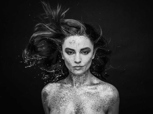 Ashley Jane Glitter