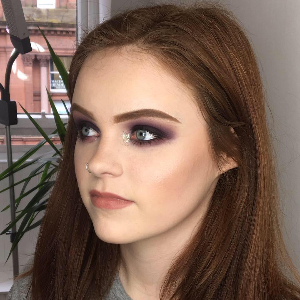 Laura Elizabeth Make-up